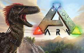 ark survival evolved server hosting