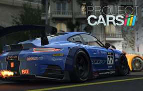 Project Cars Thumb