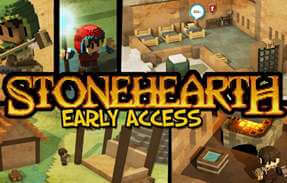 stonehearth server hosting
