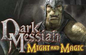 Dark messiah server hosting