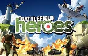 battlefield heroes server hosting