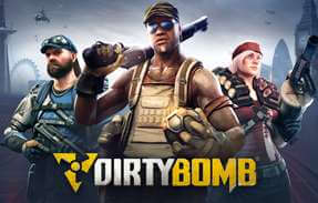 dirty bomb server hosting