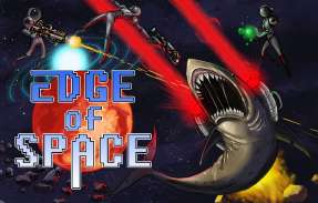 edge of space server hosting