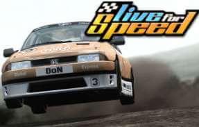 live for speed server hosting