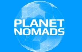 planet nomads server hosting