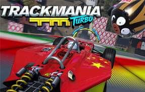 trackmania turbo server hosting