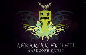 Agrarian Skies 2 Hardcore Quest server hosting