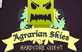 Agrarian Skies Hardcore Quest server hosting