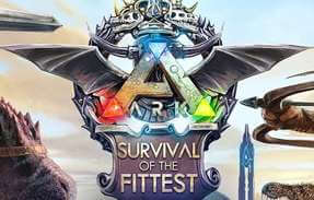 Ark Survival of the Fittest server hosting
