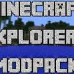 Explorers ModPack server hosting