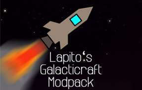 Lapitos Galacticraft server hosting