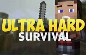 Ultra Hard Survival server hosting