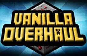 Vanilla OverHaul server hosting