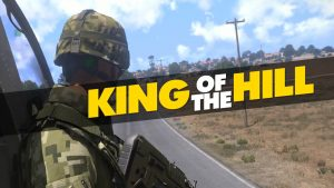 arma 3 king hill - Arma 3: King Of The Hill