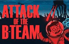 attack of the b team server hosting