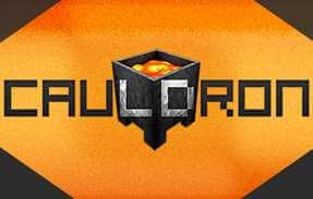 cauldron server hosting