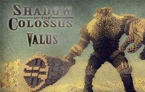 colossus server hosting