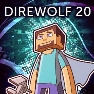 direwolf20 - Direwolf20