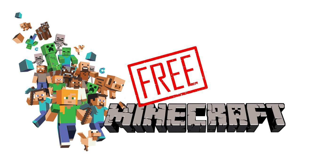 Free Minecraft Server Hosting Thumb