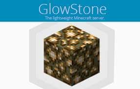 glowstone server hosting