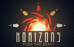 horizons server hosting