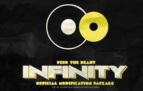 infinity server hosting