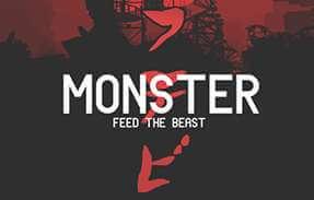 monster server hosting