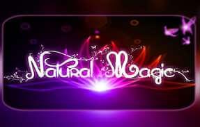 natural magic server hosting