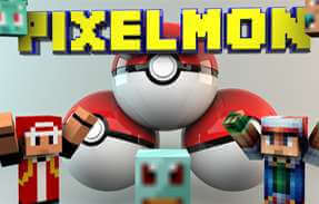 Pixelmon Thumb