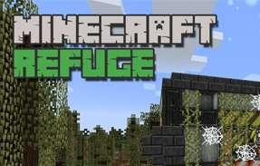 refuge server hosting