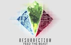resurrection server hosting
