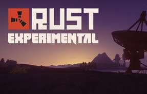 Rust Experimental Thumb