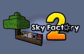 sky factory 2 server hosting