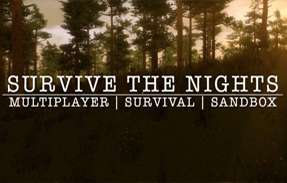 survive the nights server hosting