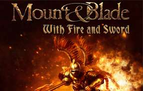 Mount and Blade with fire and sword server hosting