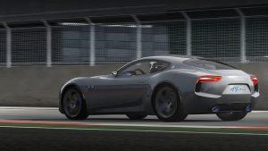 assetto corsa screen - Assetto Corsa