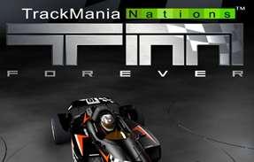 trackmania forever server hosting