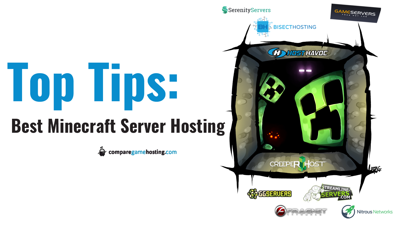 Best Minecraft Server Hosting Thumb