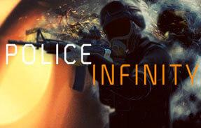 police infinity server hosting