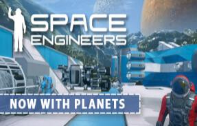 Space Engineers Thumb