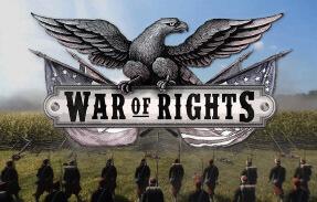 war of rights server hosting