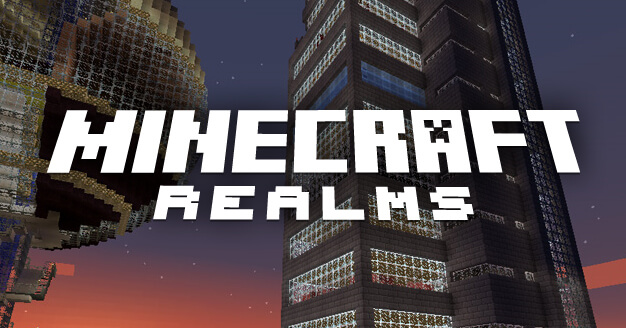 Minecraft News «REALMS PRICE DROP!» Thumb