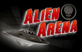 alien arena server hosting