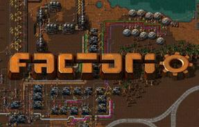factorio server hosting