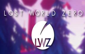 lost world zero server hosting