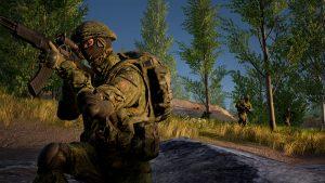 squad screenshot - Squad