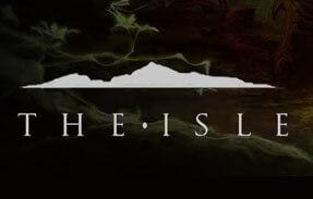 the isle server hosting