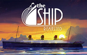 the-ship remasted server hosting