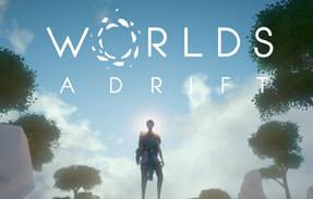 worlds adrift server hosting