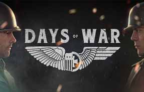 Days of war Server Hosting
